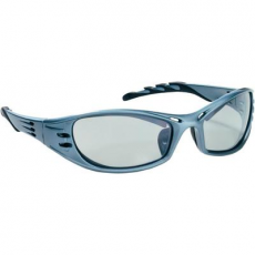 3M Védőszemüveg, acélkék