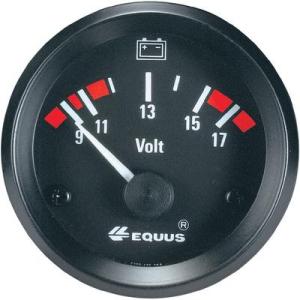EQUUS Voltmérő, Equus
