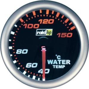 raid hp Vízhőmérséklet kijelző
