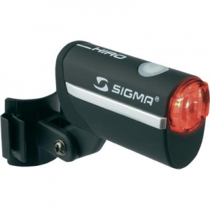 Sigma Kerékpár hátsó lámpa, HIRO