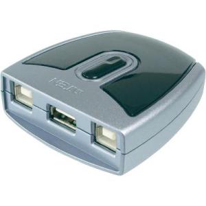 ATEN 2.0 USB HUB átkapcsoló