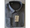 Pelle Doro Selyem Ing (világos szürke) férfi ing