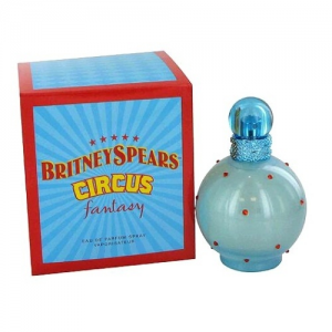 Britney Spears Circus Fantasy EDP 30 ml