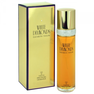 Elizabeth Taylor White Diamonds EDT 50 ml