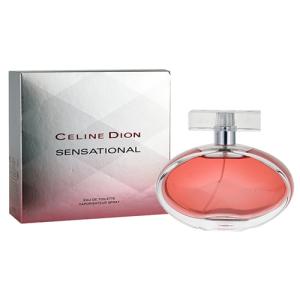 Celine Dion Sensational EDT 100 ml