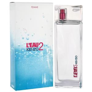Kenzo L´Eau Kenzo 2 Woman EDT 50 ml
