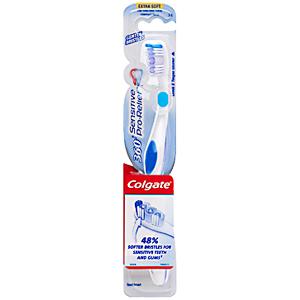 Colgate 360° Sensitive Pro Relief Fogkefe 1 db unisex