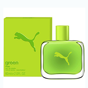 Puma Green EDT 25 ml