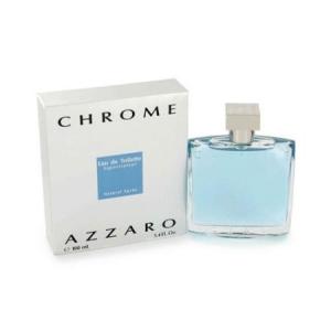 Azzaro Chrome EDT 100 ml