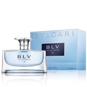 Bvlgari BLV II EDP 75 ml