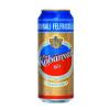 Kőbányai Világos sör 0,5 l dobozos (szavatossági idő:2012-07-01)