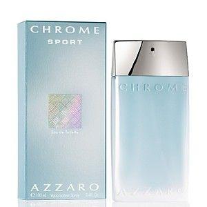 Azzaro Chrome Sport EDT 100 ml