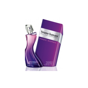 Bruno Banani Magic Woman EDT 50 ml