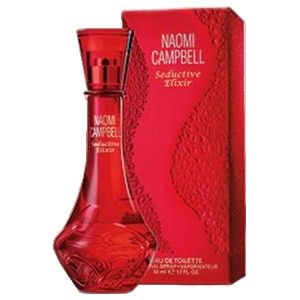Naomi Campbell Seductive Elixir EDT 30 ml