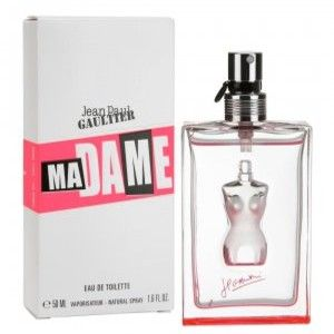 Jean Paul Gaultier Madame EDT 100 ml