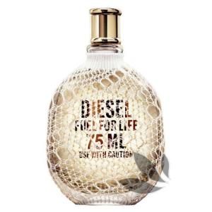 Diesel Fuel for Life EDP 75 ml