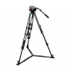 Manfrotto 504HD,546GBK MIDI TWIN SYSTEM(GS)