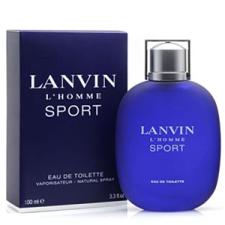 Lanvin L'Homme Sport EDT 100 ml parfüm és kölni