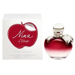 Nina Ricci Nina L´Elixir EDP 80 ml
