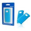 Nokia Műanyag telefonvédő CYAN KÉK, CC-3027, gyári Nokia, (Nokia X1-01)