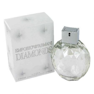 Giorgio Armani Emporio Diamonds EDP 100 ml
