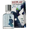 Replay Your Fragrance! EDT 75 ml