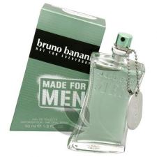 Bruno Banani Made for Men EDT 50 ml parfüm és kölni