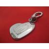 JJ Pets Double Heart szív alakú medál