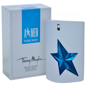 Thierry Mugler A*Men Pure Shot EDT 100 ml