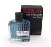Replay for Him EDT 50ml parfüm és kölni