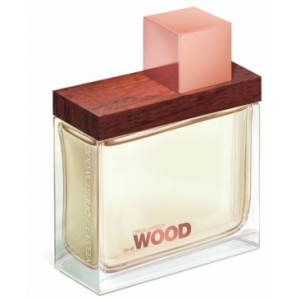 Dsquared2 She Wood Velvet Forest Wood EDP 50 ml