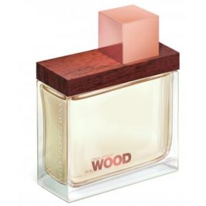 Dsquared 2 She Velvet Forest Wood EDP 50 ml