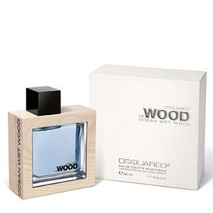 Dsquared He Wood Ocean Wet Wood EDT 100 ml