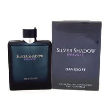 Davidoff Silver Shadow Private EDT 100 ml parfüm és kölni