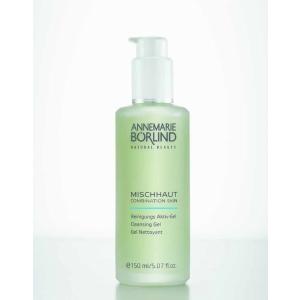 Annemarie Börlind Combination Skin arctisztító gél vegyes bőrre