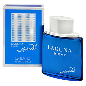 Salvador Dali Laguna EDT 50 ml