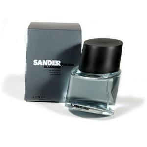Jil Sander Sander EDT 125 ml