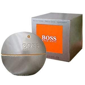 Hugo Boss In Motion EDT 90 ml