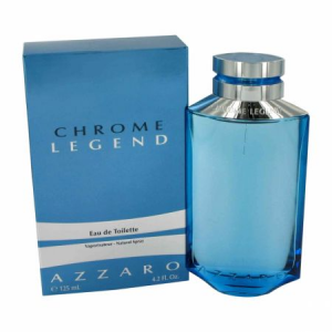 Azzaro Chrome Legend EDT 125 ml