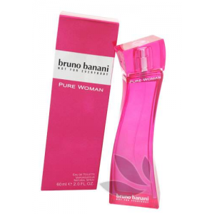 Bruno Banani Pure EDT 20 ml
