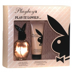 Playboy Play It Lovely EDT 30ml