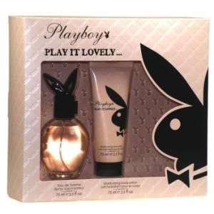 Playboy Play It Lovely EDT 30ml