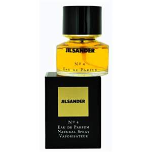 Jil Sander No.4 EDP 100ml