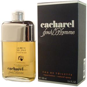 Cacharel Pour L'Homme EDT 100 ml