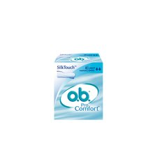 O.B. ProComfort light days tampon intim higiénia