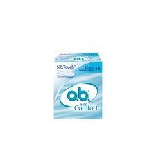 O.B. ProComfort light days tampon intim higiénia