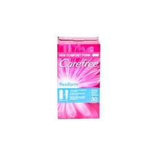 Carefree flexiform tisztasági betét intim higiénia