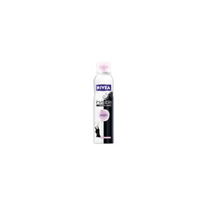 Nivea deo spray Invisible B & W Clear női