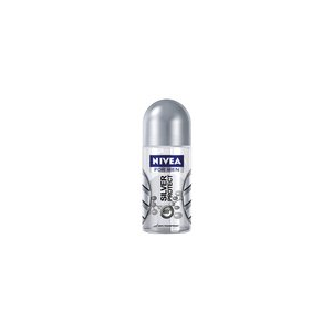 Nivea For Men golyós dezodor Silver Protect