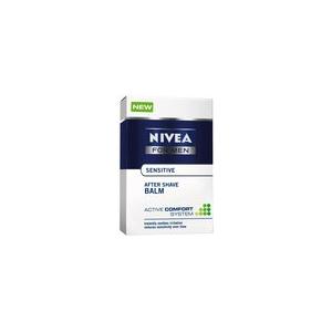 Nivea For Men Sensitive bőrnyugtató after shave balzsam 100 ml